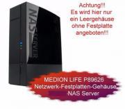 Netzwerk-Festplatten-Gehäuse !!!