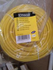 Netzwerkkabel Gelb 15