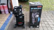 Neuer Druckluftkompressor ROWI