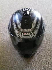 Neuer Soar Helm