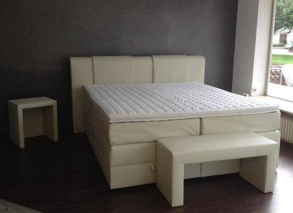 boxspringbetten neu und gebraucht kaufen bei. Black Bedroom Furniture Sets. Home Design Ideas