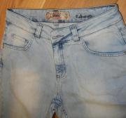 neuwertige Jeans Rebecca