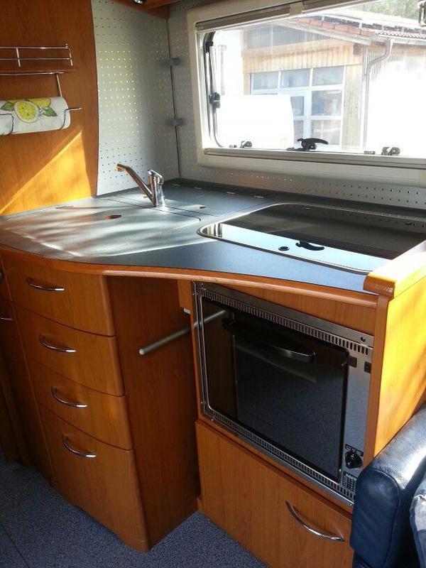 niesmann und bischoff flair 7100i in kolbermoor wohnmobile kaufen und verkaufen ber private. Black Bedroom Furniture Sets. Home Design Ideas