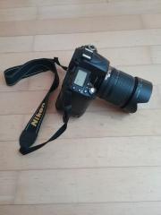 Nikon Kamera D90