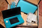 Nintendo 3DS - Konsole
