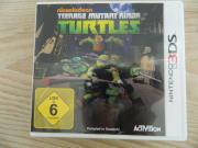 Nintendo 3DS Turtles