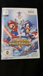 Nintendo Wii Spiel