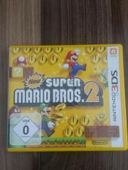 Nintendo3DS Spiele