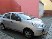 Nissan Micra 1,