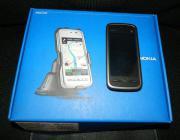 Nokia 5230 Navigations-