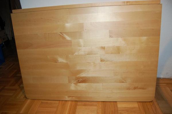 massivholz tisch neu und gebraucht kaufen bei. Black Bedroom Furniture Sets. Home Design Ideas