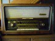 Nostalgie-Röhrenradio