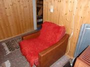 Nostalgie-Sessel mit