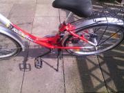 NOXON Fahrrad 24