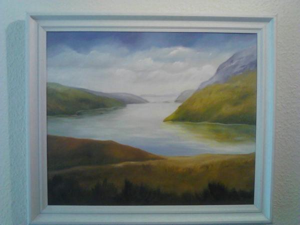 Lgem lde 39 fjord in schottland 39 in hamburg kunst for Fenster 70x60