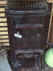 gusseisen ofen antik haushalt m bel gebraucht und neu kaufen. Black Bedroom Furniture Sets. Home Design Ideas