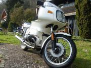 Oldtimer BMW R100RS