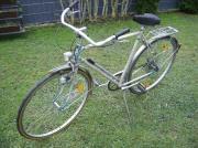 Oldtimer Herren Fahrrad