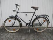 Oldtimer Herrenrad (Marke: