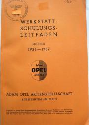 Oldtimer - Opel 1,