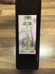 Olivenöl aus Kalabrien