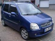 Opel Agila 1.