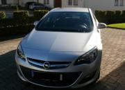 Opel Astra BJ