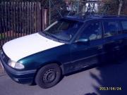 Opel Astra Caravan -