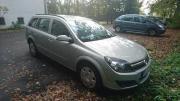 Opel Astra LPG ,