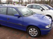 Opel Astra Spec.