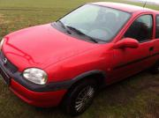 Opel Corsa 1Hand