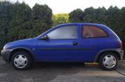 Opel Corsa B (