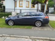 Opel Insignia 2,