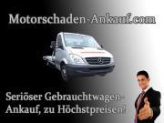 Opel Motorschaden? Wir