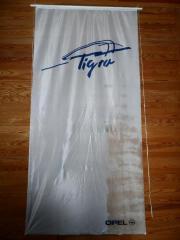 Opel Tigra Fahne -