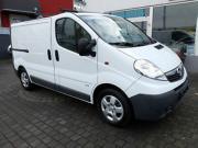 Opel Vivaro L1H1,