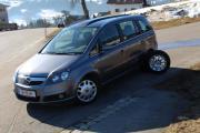Opel Zafira Panoramadach,