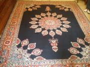 Orientteppich Perser Meshed