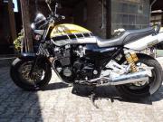 Orig. Yamaha XJR