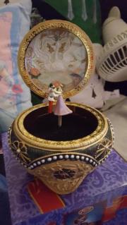 Original Anastasia Spieluhr!