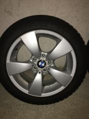 Original BMW 5er