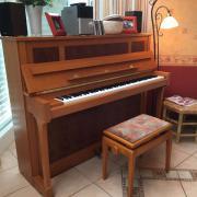 Original Schimmel Klavier