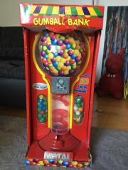 kaugummiautomat gebraucht