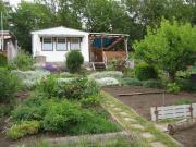 Pachtgarten im Kleingartenverein