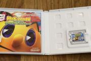 Pacman 3DS Spiel