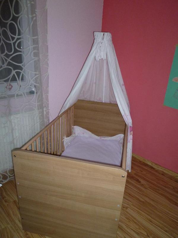 bett baby neu und gebraucht kaufen bei. Black Bedroom Furniture Sets. Home Design Ideas