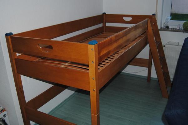 paidi spielbett buche images. Black Bedroom Furniture Sets. Home Design Ideas
