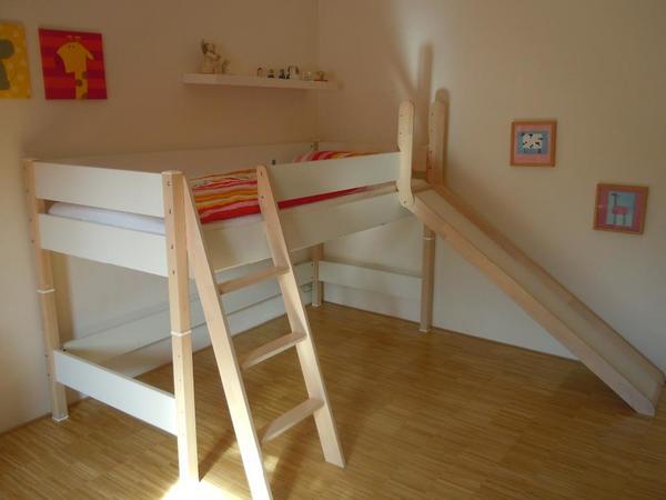 wei hochbett neu und gebraucht kaufen bei. Black Bedroom Furniture Sets. Home Design Ideas