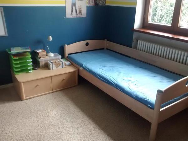 paidi fleximo kaufen gebraucht und g nstig eckschrank. Black Bedroom Furniture Sets. Home Design Ideas