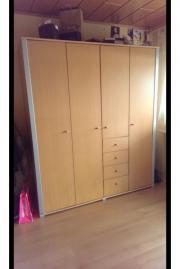 paidi schrank in frankfurt haushalt m bel gebraucht und neu kaufen. Black Bedroom Furniture Sets. Home Design Ideas